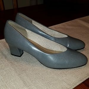 Hush Puppies Soft Style Pumps WIDE